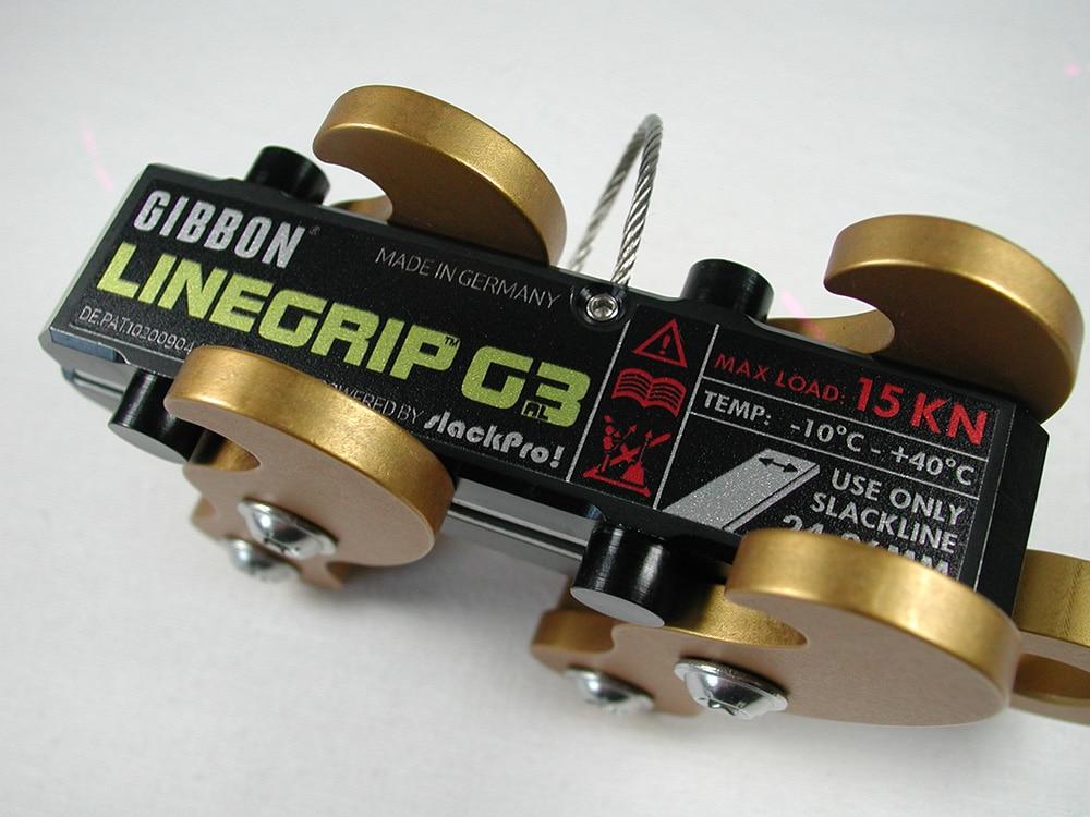 Gibbon lineGrip G3 AL color